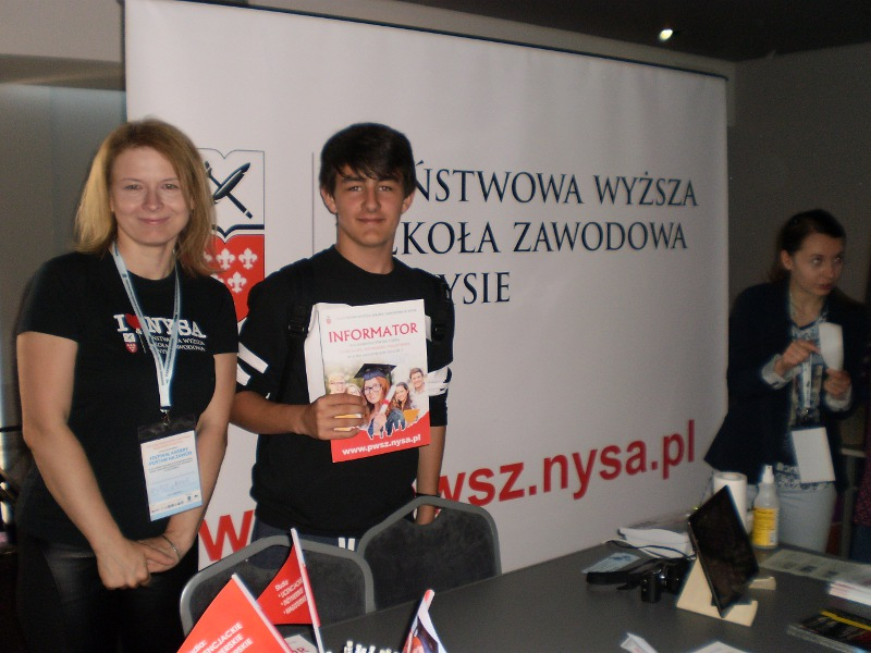 You are browsing images from the article: Klasa 2c na Festiwalu Kariery