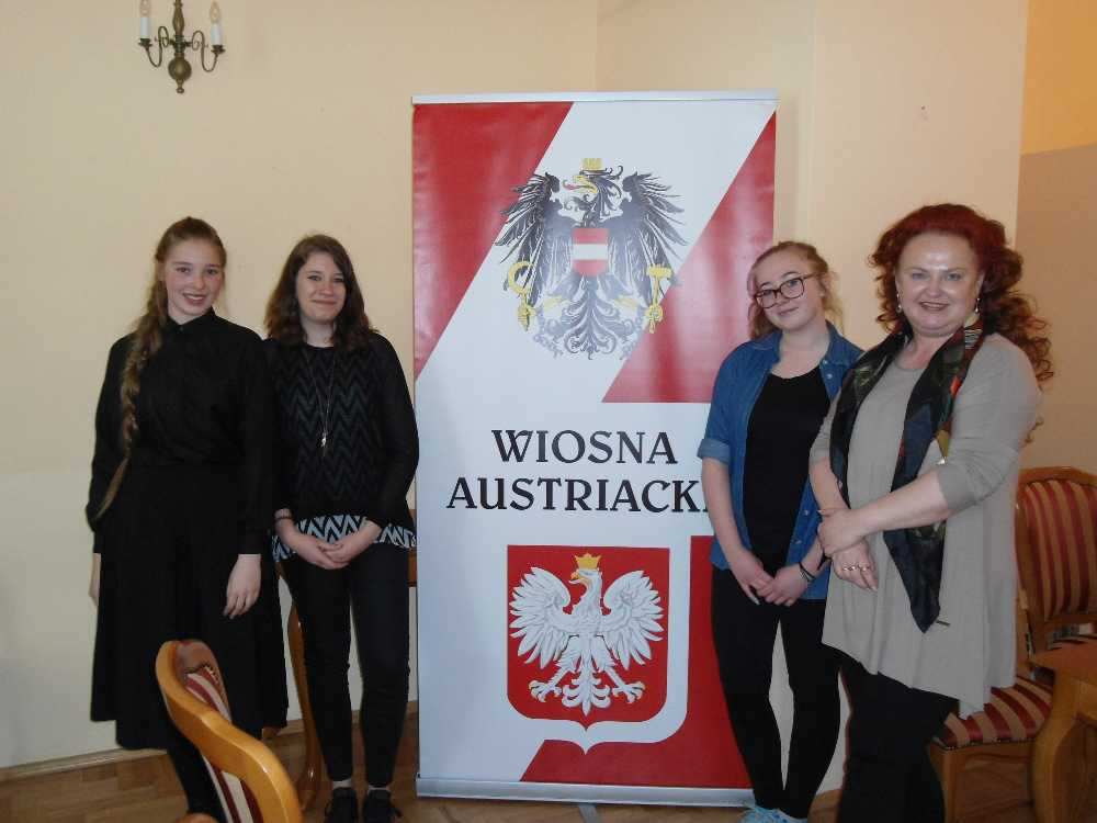 You are browsing images from the article: 30.03.2016r. - O AUSTRII WIEDZĄ PRAWIE WSZYSTKO