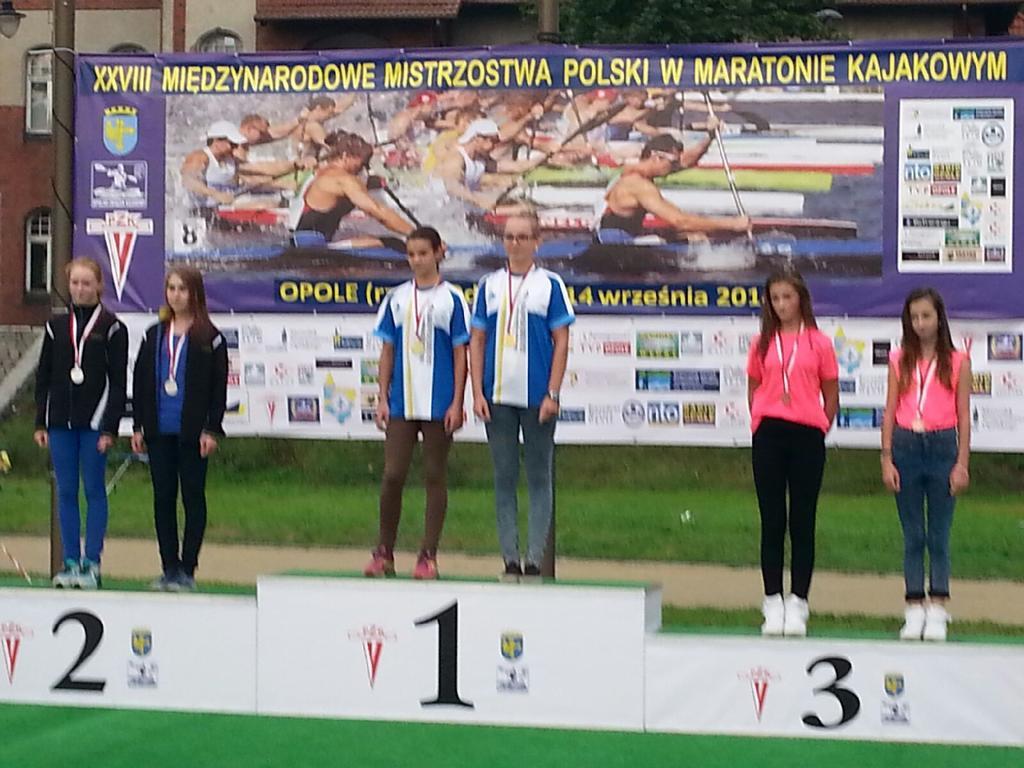 You are browsing images from the article: XVIII Międzynarodowe Mistrzostwa Polski w Maratonie Kajakarskim