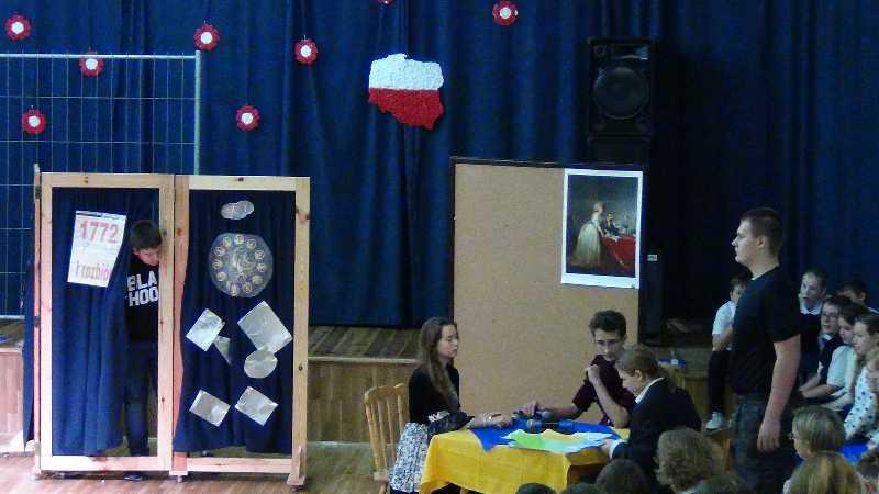 You are browsing images from the article: 10.11.2015r. Święto Odzyskania Niepodległości